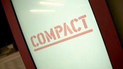 Compact - Tanıtım Filmi