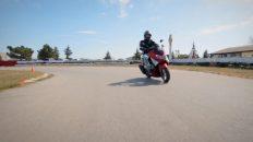 Yamaha - Sürüş Testi Etkinliği