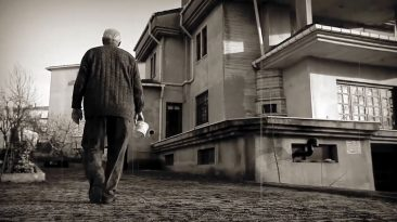 Çekmeköy Belediyesi - Ailemizin Çınarları Belgeseli